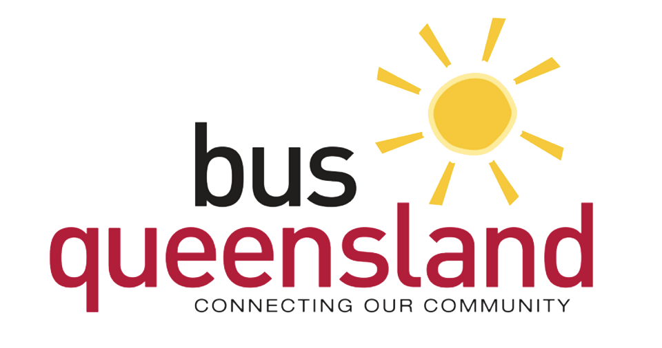 Bus Queensland Logo