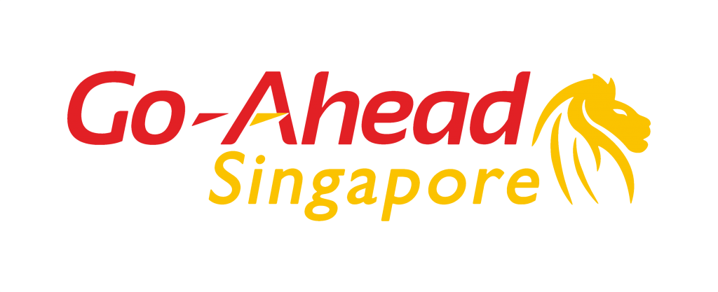 Go Ahead Singapore Logo