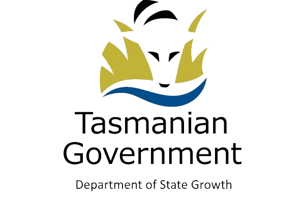 Department of State Growth of Tasmania Government